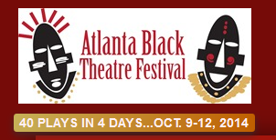 atl black logo