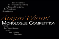 august wilson competition