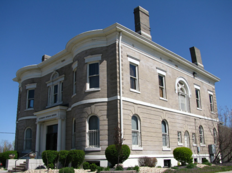 Katherine Dunham House
