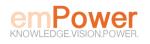 Empower mgazine