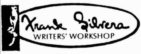 fRANKS SILVERA WRITERS WORKSHOP