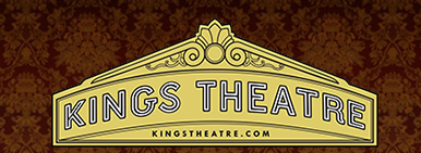 logo for theatre