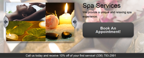 bottom spa ad