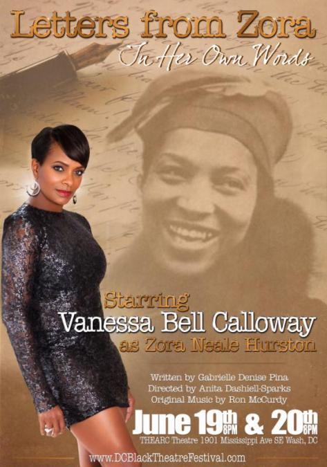 Vanessa Bell Calloway